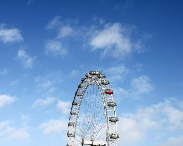 London Eye | by Lauren Cunningham