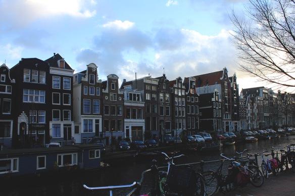 Amsterdam | via Red Lips Tortilla Chips