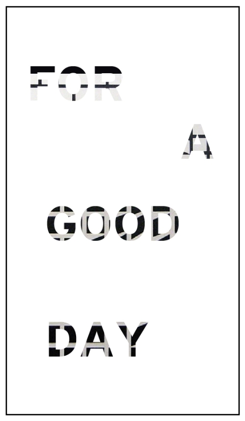 For a Good Day | Monday Playlist