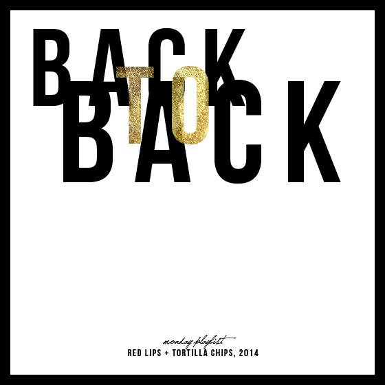 backtoback