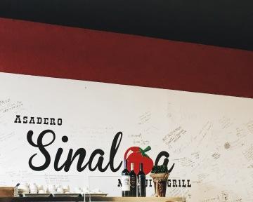 Asadero Sinaloa